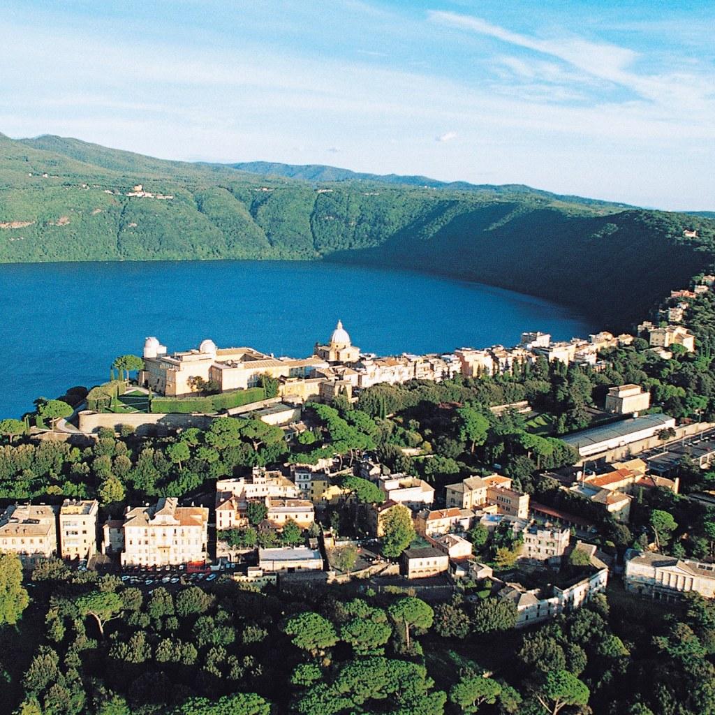 Visita i Castelli Romani