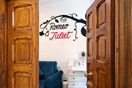 Holiday Home Romeo & Juliet